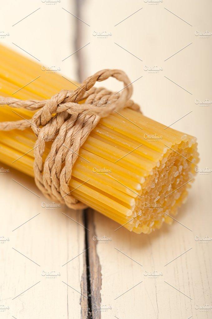 Italian spaghetti pasta 010.jpg - Food & Drink