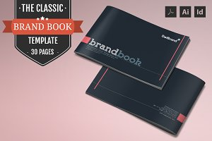 The Classic-Brand Guidelines Templat