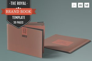 The Royal-Brand Guidelines Template