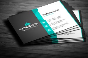 Corporate Business Card v1.0