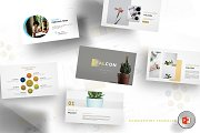 Falcon - Powerpoint Template