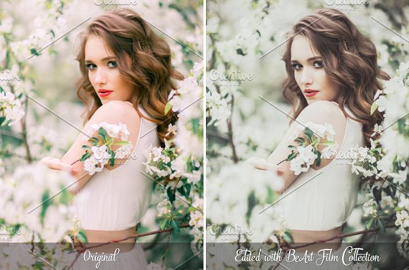 the best wedding photoshop actions actions on creative market - Preset Lightroom Mariage