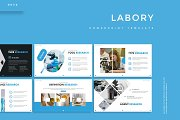 Labory - Powerpoint Template