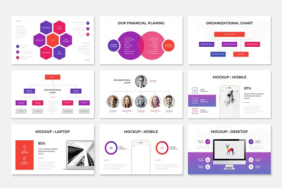 Project Proposal PowerPoint Template in PowerPoint Templates - product preview 10