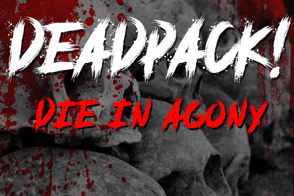 DEADPACK