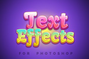 Beautiful Text Effects