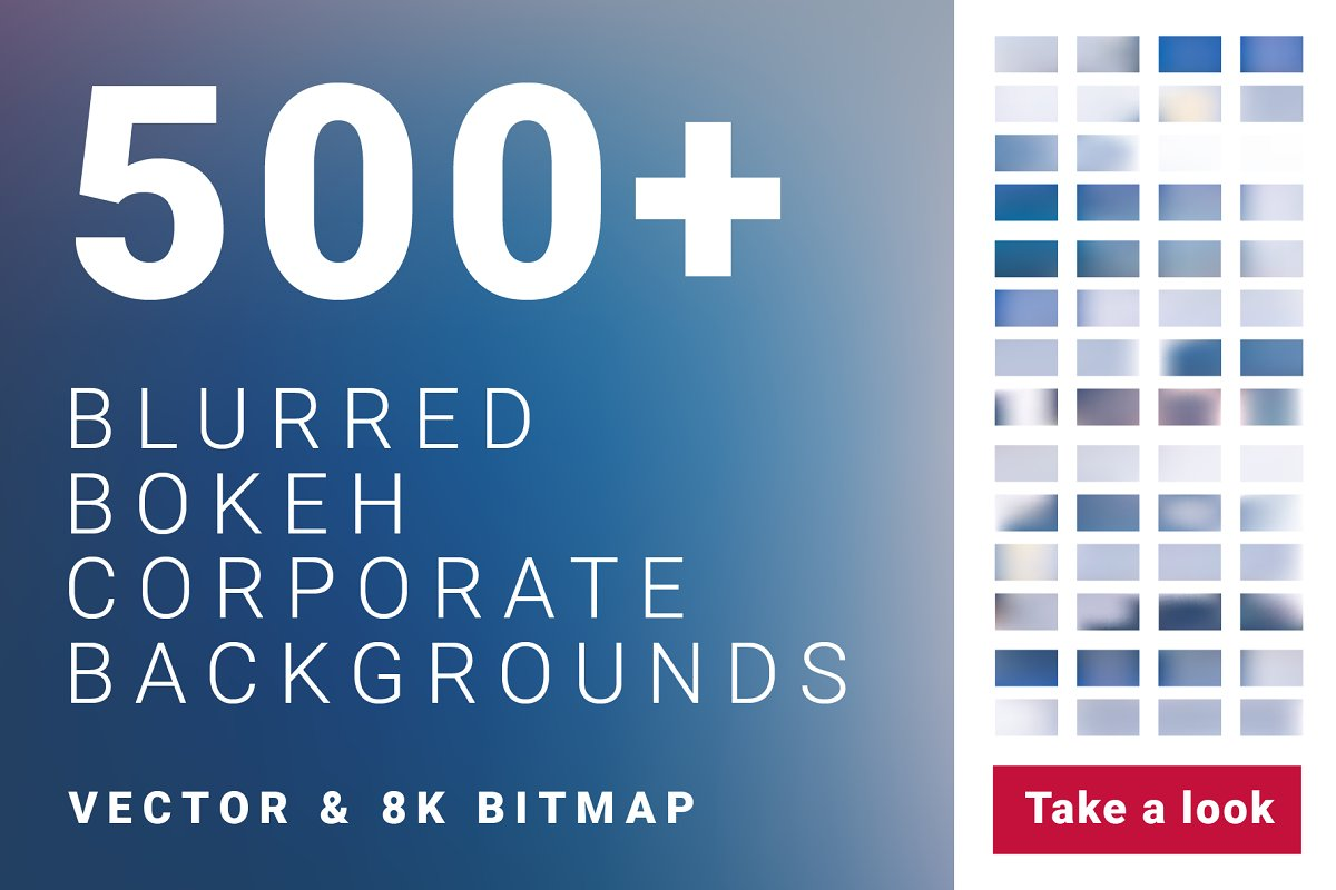500+ Business Blurred Backgrounds