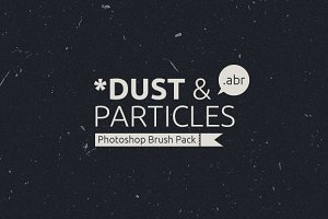 Dust & Particles Brushes