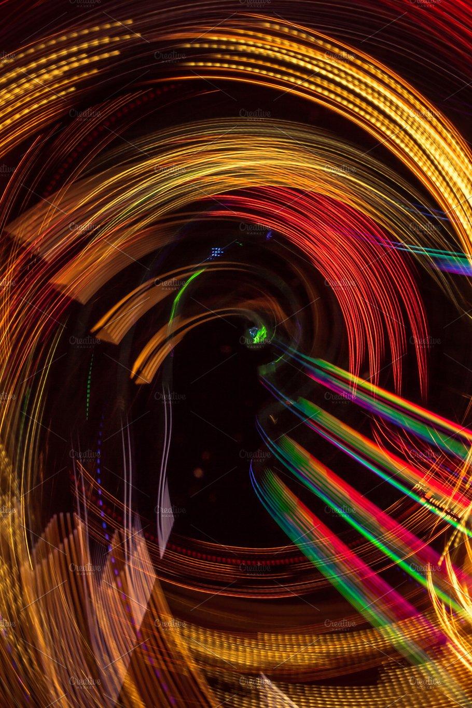 Crazy Lights ~ Abstract Photos ~ Creative Market 0c49d34fc
