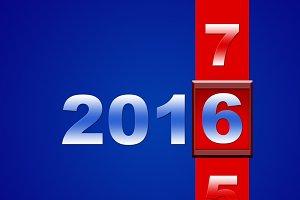 Happy 2016.