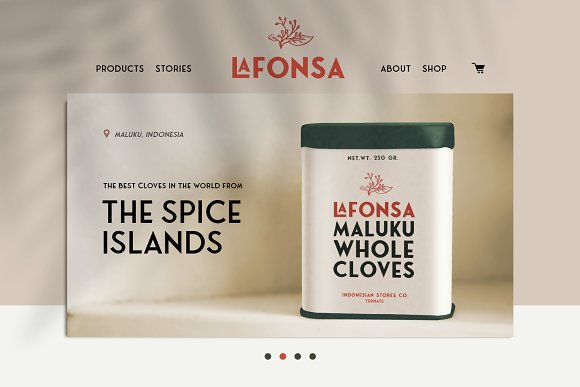 Fonseca - 16 Fonts in Sans-Serif Fonts - product preview 3