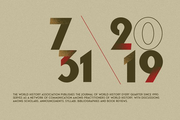 Fonseca - 16 Fonts in Sans-Serif Fonts - product preview 7