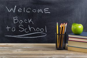 School Welcomes Students