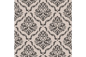 Seamless background in victorian sty