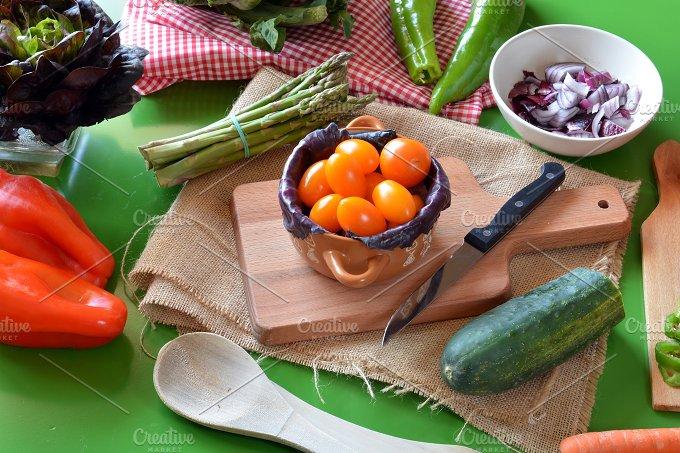 verduras5.jpg - Food & Drink