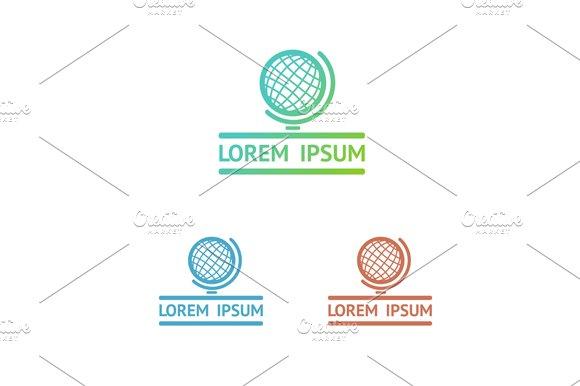 Business Sign. Vector - Logos