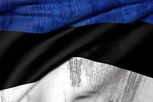 Letonia flag