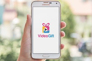Video Gifts Logo
