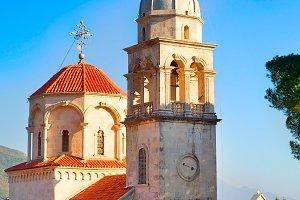 Savina Monastery, Montenegro