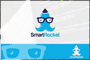 Smart Rocket Logo