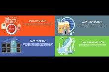 Data Protection, Transmission