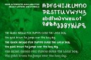 Hey Fox Rounded Font Trio + BONUS