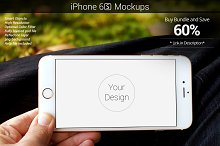Device Mockup (iPhone 6s)_2