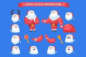 Santa constractor