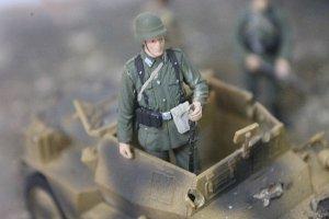 Miniature Army