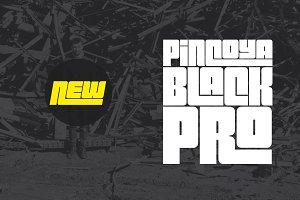 Pincoya Black Pro