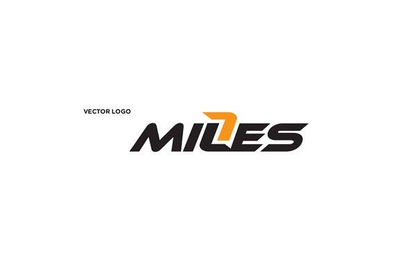 Seven Miles Logo