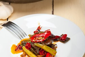 fried chili pepper and vegetables 005.jpg