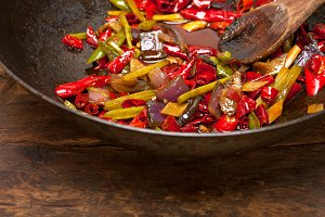 fried chili pepper and vegetables 018.jpg