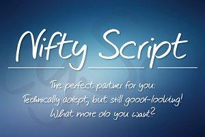 Nifty Script