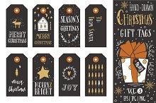 Christmas gift tags   vol.3
