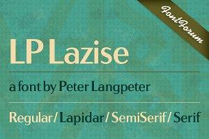 LP Lazise Volume