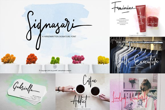 ALL OUT COLLECTION BUNDLE 90% OFF in Display Fonts - product preview 5