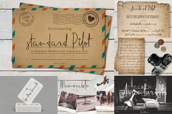 ALL OUT COLLECTION BUNDLE 90% OFF in Display Fonts - product preview 12
