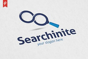Search Infinite Logo