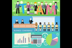 Business Plan, Budget Planning