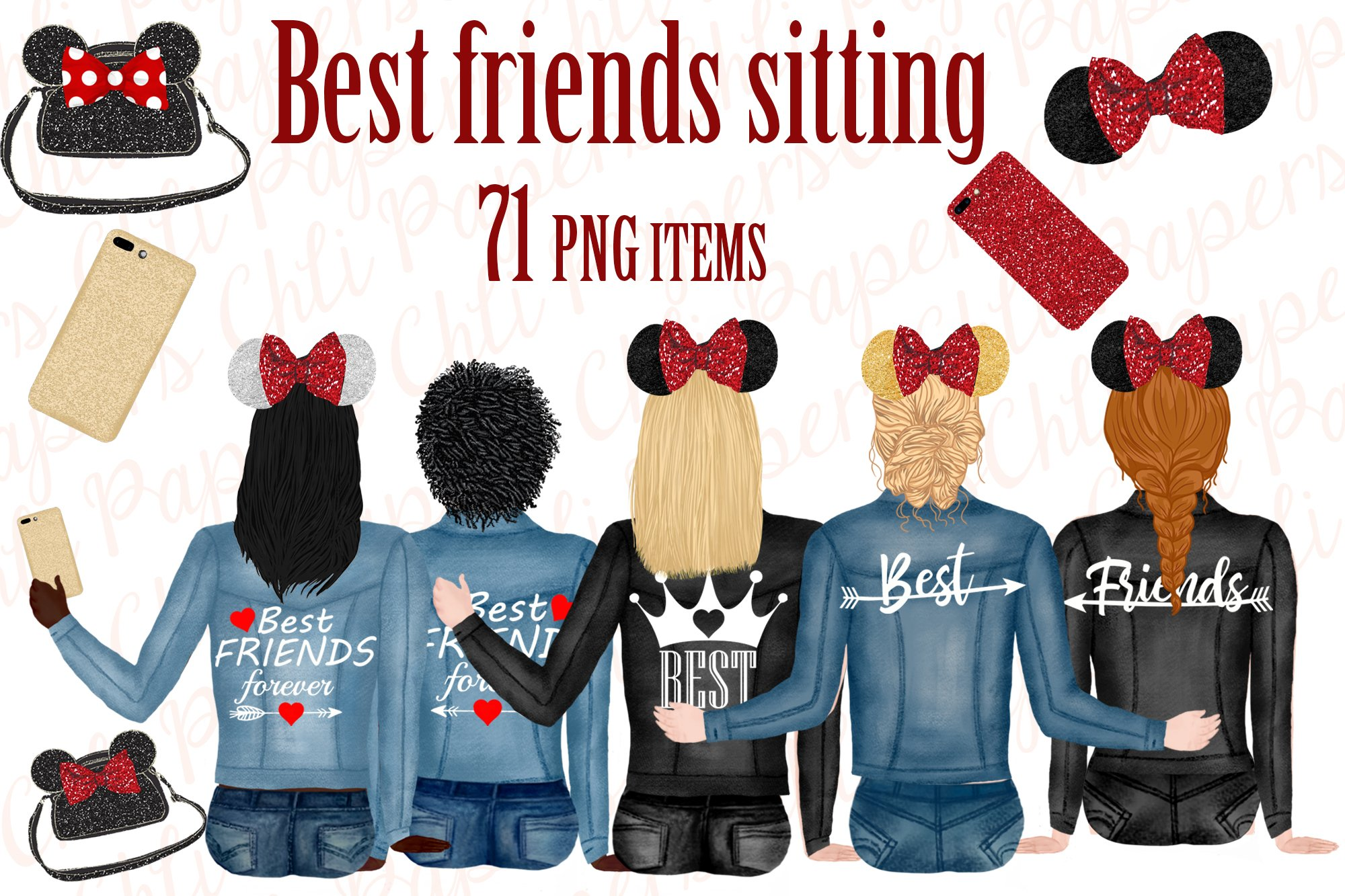 Best Friends Are Like Stars Pictures, Photos, and Images
