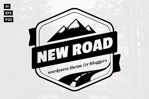 NewRoad Logo