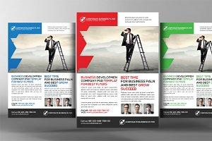 fedex brochure template - delivery and shipment flyer template flyer templates