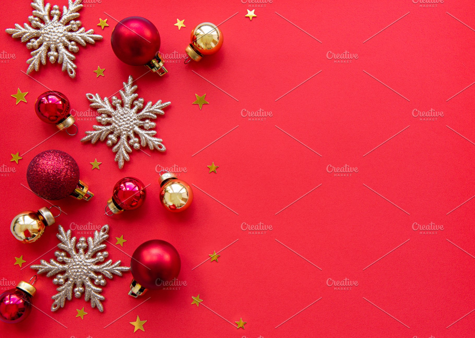 Christmas Holiday Background.Christmas Holiday Background