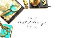 Styled Stock Photography | Desktop
