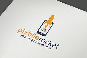 Mobile space Logo