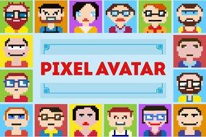 Icons  pixel