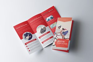 Tri-Fold Brochure – Multipurpose