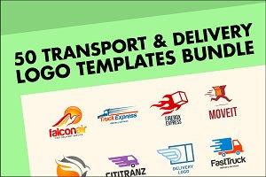 50 Logo Templates