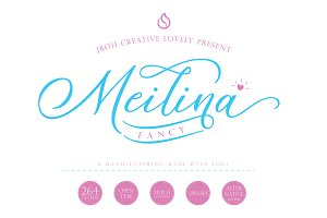 Meilina Fancy